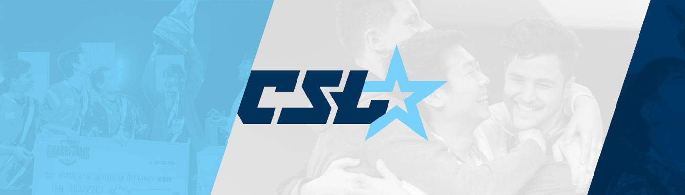 Csl rebrand header