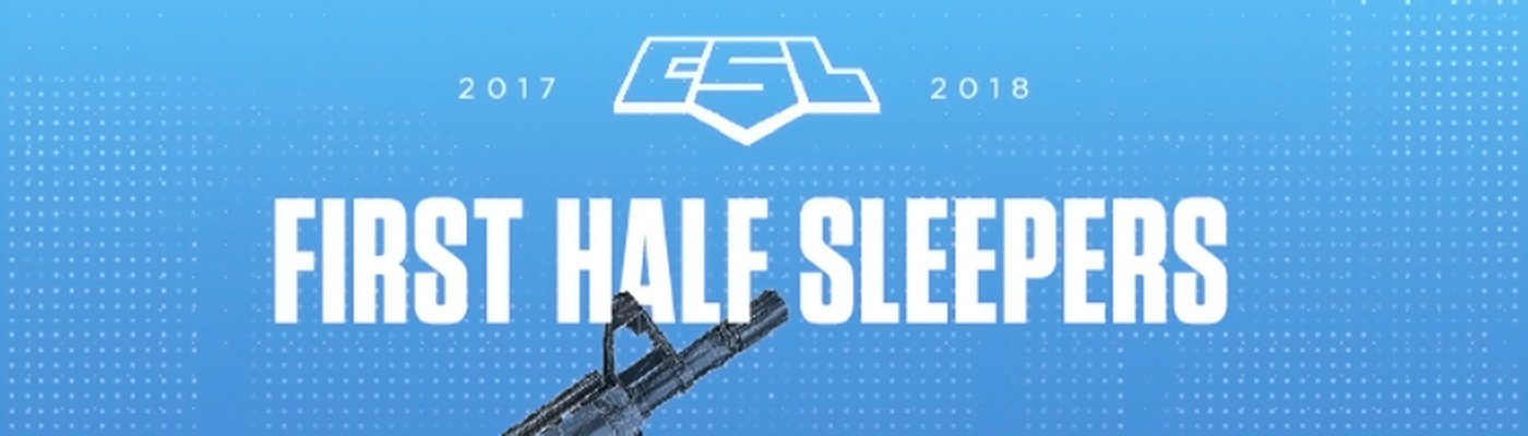 First half sleepers 01 banner