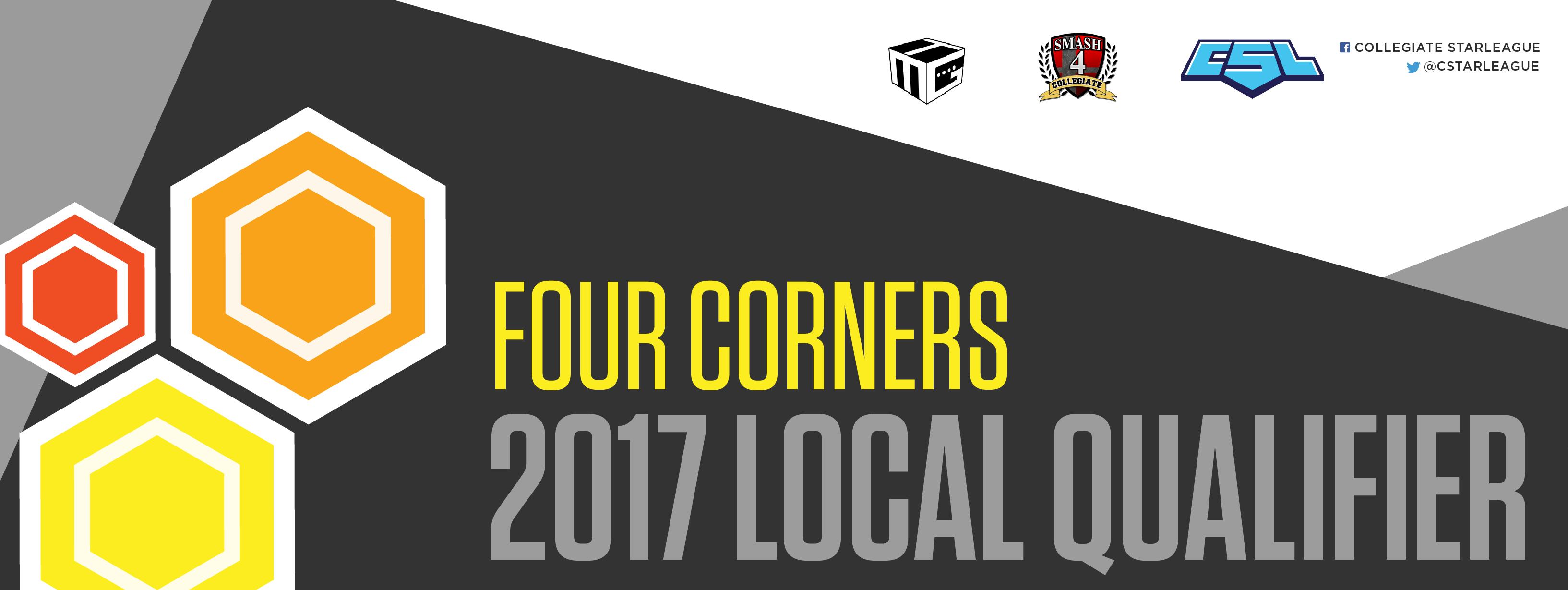 Four corners 01